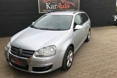 VW Golf V 1,9 TDi 105 Comfortline