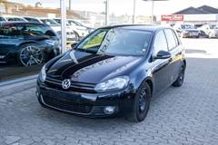 VW Golf VI 1,4 TSi 160 Highline DSG Van
