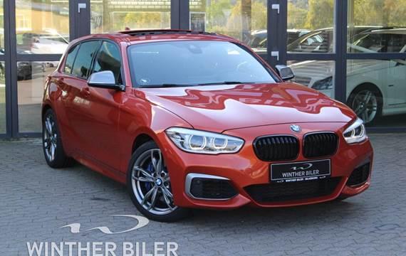 BMW M140i 3,0 aut.