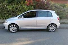 VW Golf Plus 1,4 TSi 122 Highline