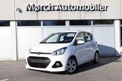 Hyundai i10 1,0 Go Air