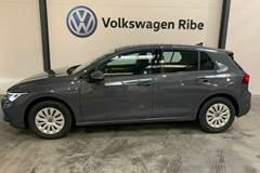 VW Golf VIII 1,0 TSi 110