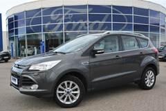 Ford Kuga 1,5 EcoBoost Titanium  5d 6g