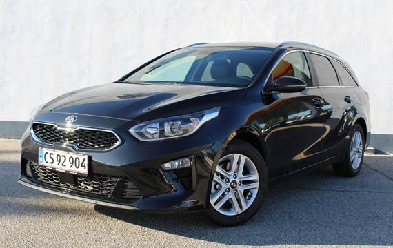 Kia Ceed 1,0 T-GDi Collection SW