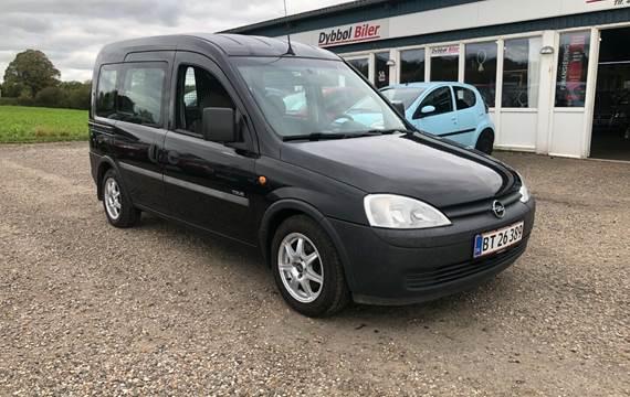 Opel Combo 1,6 Tour Comfort