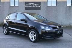 VW Polo 1,4 Comfortline