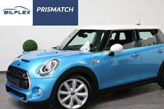 Mini Cooper SD 2,0 170 aut.