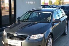 Skoda Octavia 1,6 TDi 105 Elegance Combi DSG