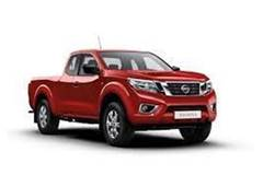 Nissan Navara 2,3 King Cab  DCi Acenta 4x4  Pick-Up 6g