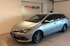 Toyota Auris 1,2 Touring Sports  T T2 Comfort Safety Sense  Stc