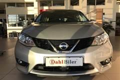 Nissan Pulsar 1,5 DCi Visia  5d 6g