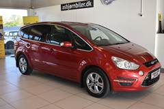 Ford S-MAX 1,6 SCTi 160 Collection