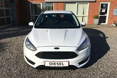 Ford Focus 1,5 TDCi 120 Trend