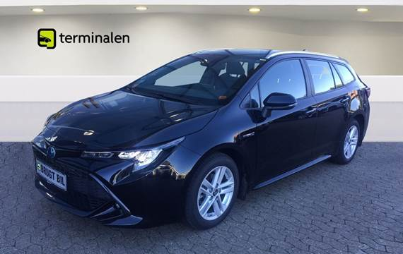 Toyota Corolla 1,8 Hybrid H3 Touring Sports MDS