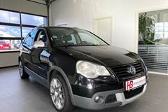 VW Polo Cross 16V 75