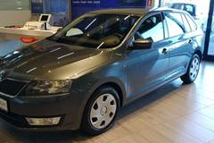 Skoda Rapid 1,2 TSi 86 Active SB GreenTec