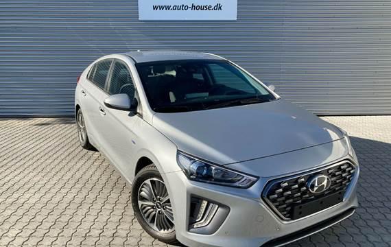 Hyundai Ioniq 1,6 PHEV Trend DCT