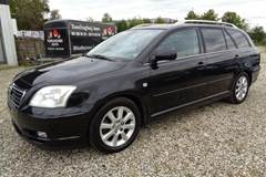 Toyota Avensis 2,2 D-CAT 177 Executive stc.