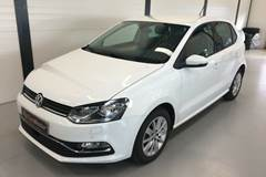 VW Polo 1,2 TSi 110 Highline DSG BMT