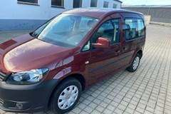 VW Caddy 1,2 TSi 85 Trendline