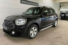 Mini Countryman Cooper 2,0 D 150