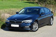 BMW 530i 2,0 aut.