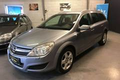 Opel Astra 1,6 16V 115 Enjoy Wagon