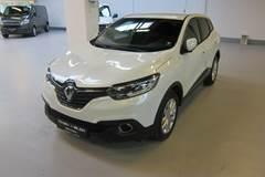 Renault Kadjar 1,5 dCi 110 Zen Van