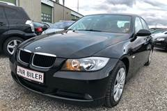 BMW 318i 2,0 Lifestyle