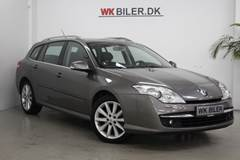Renault Laguna III 2,0 Authentique ST