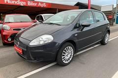 Fiat Grande Punto 1,2 Dynamic