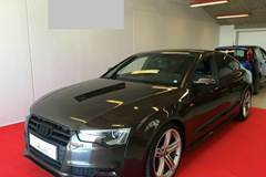 Audi A5 3,0 TDi 204 SB Multitr.