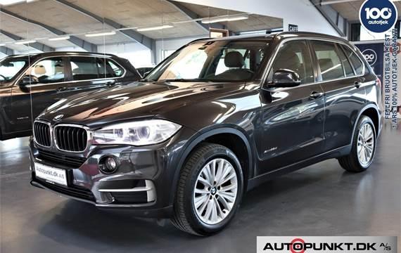 BMW X5 2,0 sDrive25d aut.