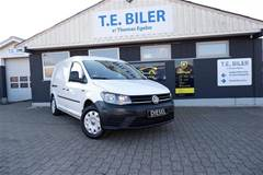 VW Caddy Maxi 2,0 TDI BMT 102HK Van