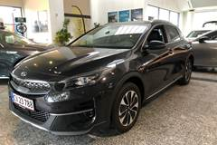 Kia XCeed GDI Upgrade m. Intro Pakke DCT 141HK 5d