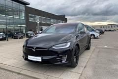 Tesla Model X P90D el EL 4x4 772HK 5d Aut.