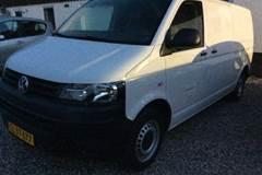 VW Transporter 2,0 TDi 114 Kassev. lang