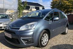 Citroën Grand C4 Picasso 1,6 e-HDi 112 Exclusive E6G