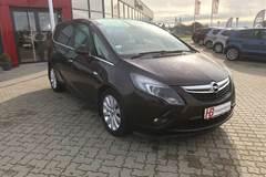 Opel Zafira Tourer T 140 Cosmo eco