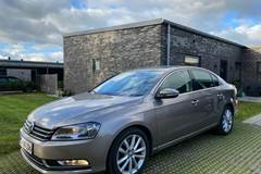 VW Passat 3,6 FSi Highline DSG 4M