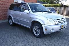Suzuki Grand Vitara XL-7 2,0 TD XL7 US Edition, 5d