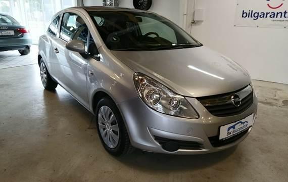 Opel Corsa 1,3 CDTi 90 Cosmo