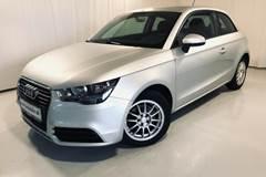Audi A1 1,6 TDi 105 Ambition