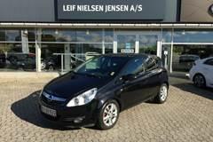 Opel Corsa 1,7 CDTi 130 Cosmo