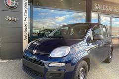 Fiat Panda 1,0 B/EL Anniversario Start & Stop  5d 6g