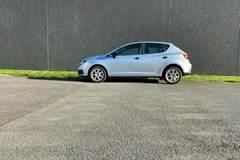 Seat Ibiza 1,4 TDi 80 Reference