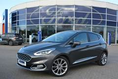 Ford Fiesta 1,0 EcoBoost Vignale  5d