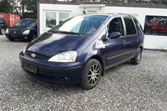 Ford Galaxy 1,9 TDi 115 Trend 7prs