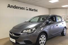 Opel Corsa Enjoy Start/Stop Easytronic 90HK 5d Aut.