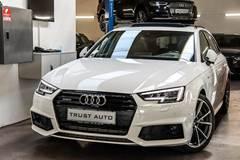Audi A4 3,0 TDi 272 S-line Avant quat. Tip